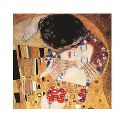 True Love - Dreamer Diamond Paint Kit (Gustav Klimt Limited Edition)
