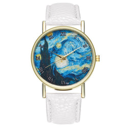 Van Gogh Starry Night Watch (Limited Edition)