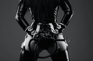 Female Domination Workshop (ONLINE)