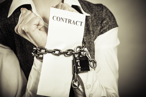 Kink Communication: BDSM Negotiations & Contracts