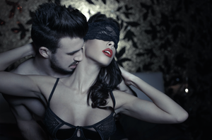 Sensual Domination: Unlocking Your Submissive's Potential