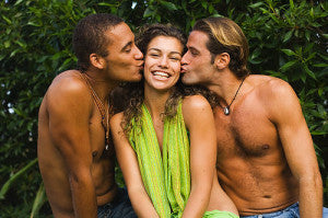 Polyamorous Relationships II: Building Open Relationships (ONLINE)
