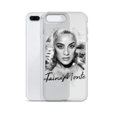 Taina iPhone Case