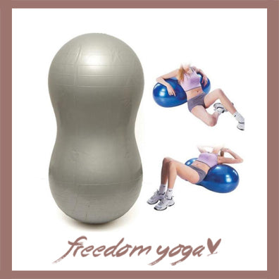 Anti-burst Yoga ball for improve exercises and stability