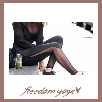 Sport Yoga pants : the best of women's leggings sport