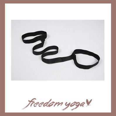 Portable strap and Yoga belt -  8mm-10mm