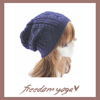 Fashion Yoga hat - Urban pattern - 6 colors available