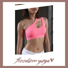 Fitness Yoga Oblique shoulder strap for Yoga Lovers