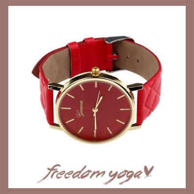 Fashion and Casual Watch in Quartz - Lady Casual pattern