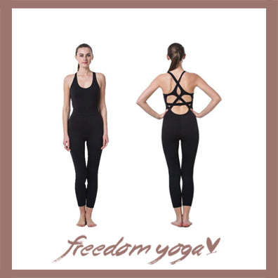 Fitness Yoga Sleeveless t shirt for Yoga or Gym exercises