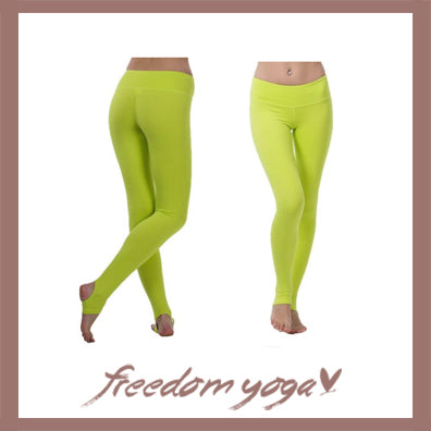Legging Yoga and Fitness pants - Flashy pattern