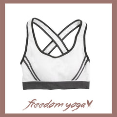 Yoga Tank Top for athletic Gym and Fitness sports
