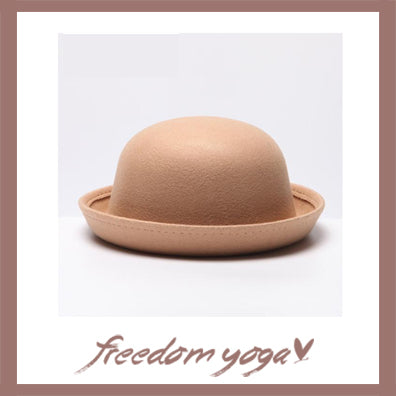 Fashion Yoga hat - Classical pattern - 8 colors available