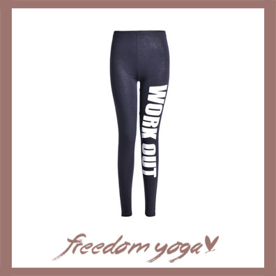 Legging Yoga pants - Legging Work out pattern