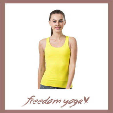 Fitness Yoga top for Yoga Lovers - 3 colors