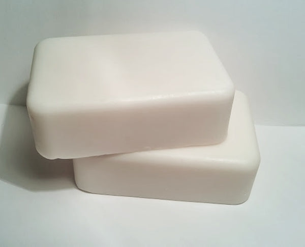 3 Pk Goat Milk Soap - Fragrance Free or Specialty
