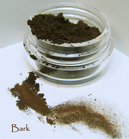 Matte as Matte Can Be Browns Collection - Mineral Eye Color in pots - No Sifter - More Product