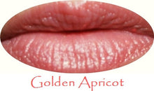Coral & Peach Shades Natural Lipstick in a Tube - Moisturizing but with more coverage than a tinted balm