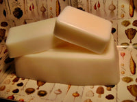 Clay & Shea Soap Sampler -  3Treatment Soaps with Shea Butter and two types of clay