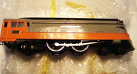 Limited 1988 Edition Lionel Hiawatha Passenger Train Set O Gauge