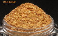 Gregarious Golds Mineral Eye Colors - Small Pot - No Sifter / More Product