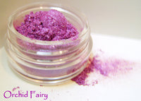 Fairy Collection Mineral Eye Colors - Soft and sparkling -  Small pot no sifter more product