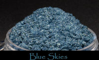Samplers Blue is Blue Collection Mineral Eye Colors - 7 Shades to choose from