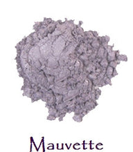 Samplers Majestic Purple Collection Mineral Eye Colors - 5 Shades Sampler Pack