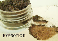 Copper & Bronze Series - Sparkling Mineral Eye Colors