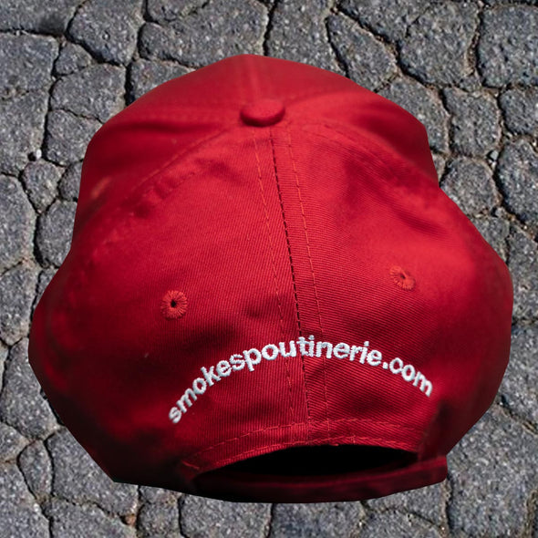 Make Poutine Great Again Hat