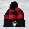Lumberjack Plaid Toque