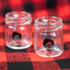 Shot Glasses (Twin Pack)