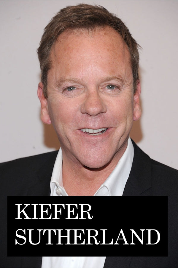 Kiefer Sutherland & Jason Patric