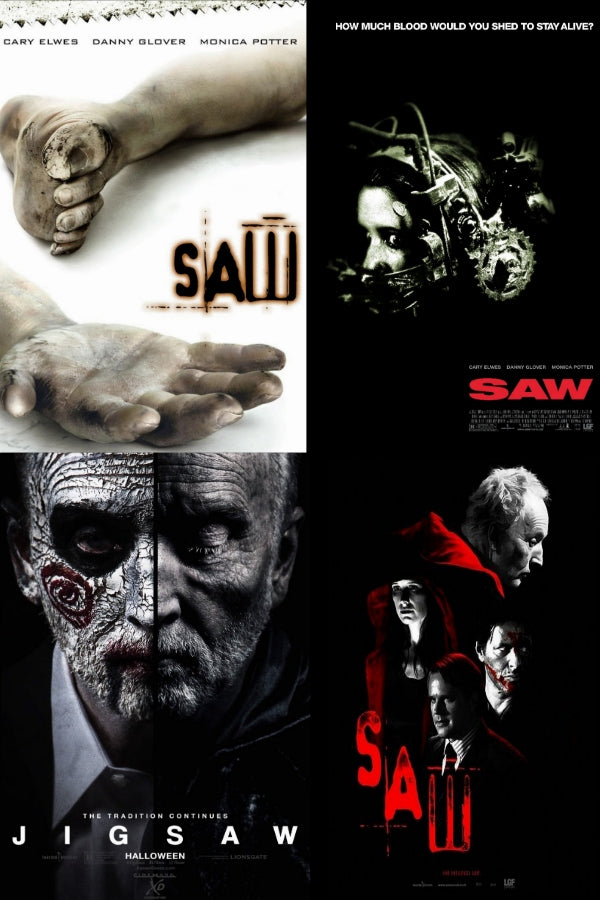Saw Franchise