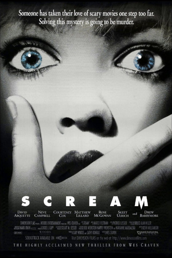 Scream (All)
