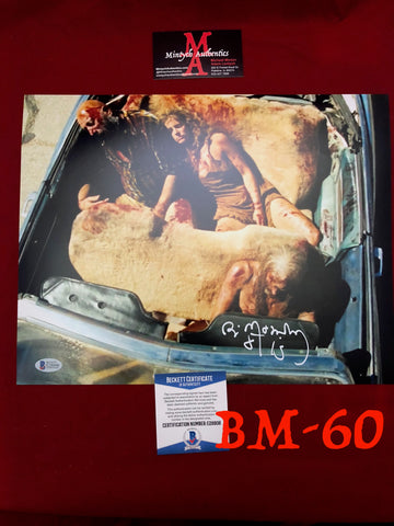 BM_60 - 11x14 Photo Autographed by Bill Moseley