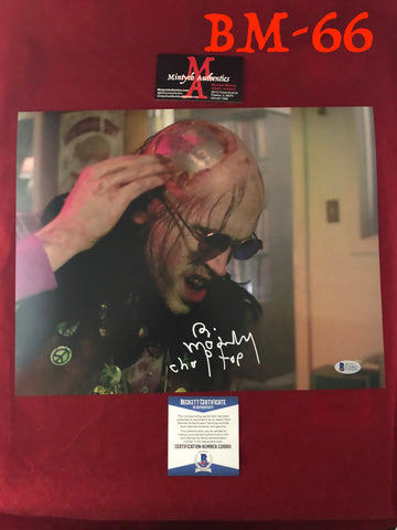 BM_66 - 11x14 Photo Autographed by Bill Moseley