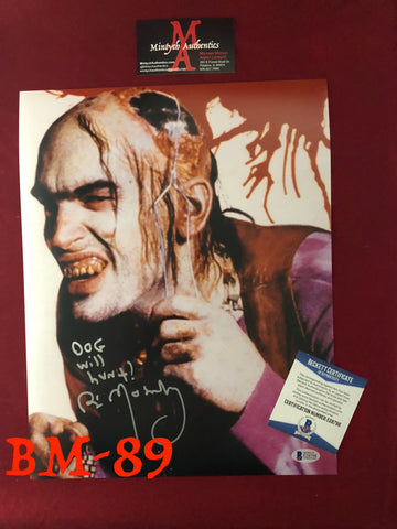 BM_89 - 11x14 Photo Autographed by Bill Moseley
