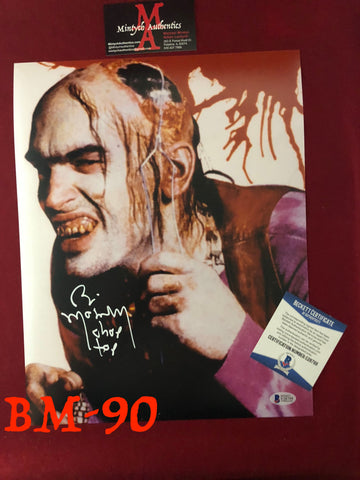 BM_90 - 11x14 Photo Autographed by Bill Moseley