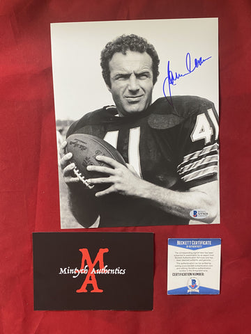 CAAN_728 - 8x10 Photo Autographed By James Caan