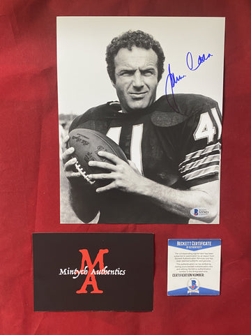CAAN_729 - 8x10 Photo Autographed By James Caan