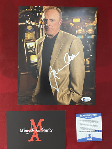 CAAN_853 - 8x10 Photo Autographed By James Caan