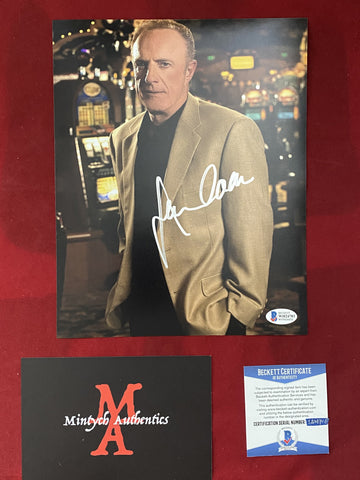 CAAN_854 - 8x10 Photo Autographed By James Caan
