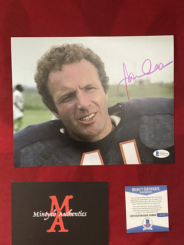 CAAN_869 - 8x10 Photo Autographed By James Caan
