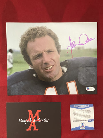 CAAN_870 - 8x10 Photo Autographed By James Caan