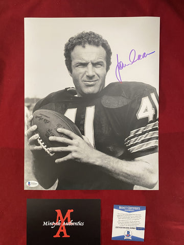 CAAN_990 - 11x14 Photo Autographed By James Caan