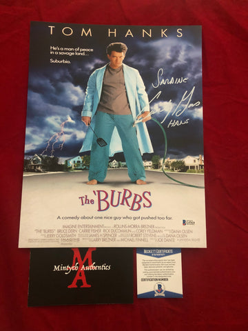 CG_83 - 11x14 Photo Autographed By Courtney Gains