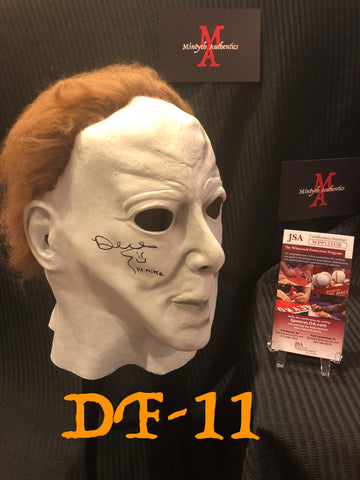 DF_11 - Daeg Faerch Mask