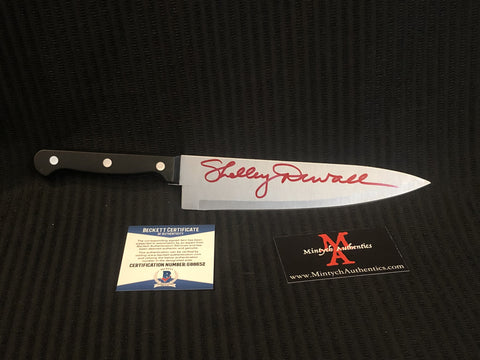 "DUVALL_30 - Real 8"" Blade Knife"