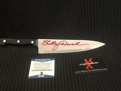 "DUVALL_31 - Real 8"" Blade Knife"